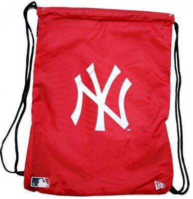 Vak New Era MLB Gym Sack red
