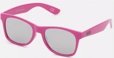 Brýle Vans Spicoli Flat Shades fuchsia purple