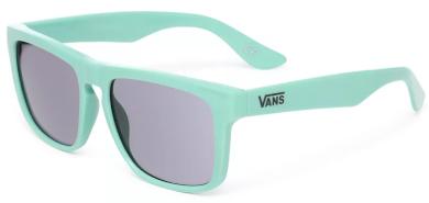 Brýle Vans Squared Off dusty jade green