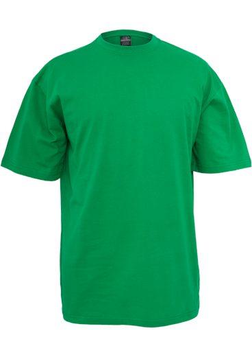 Tall Tee - c.green