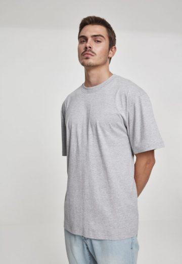 Tall Tee - grey