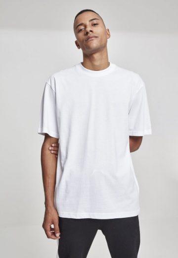 Tall Tee - white