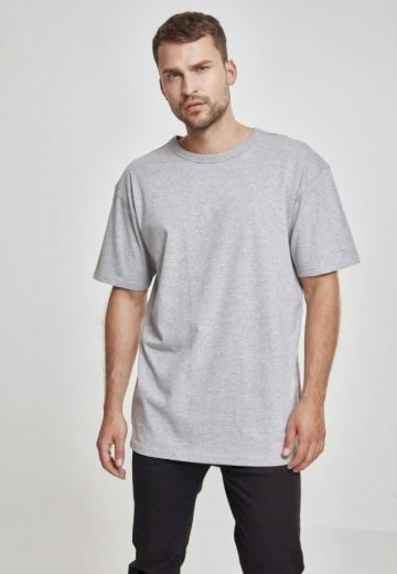 Oversized Tee - grey