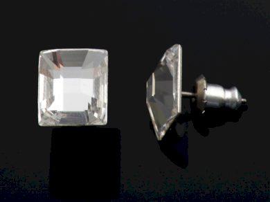 Náušnice se Swarovski Elements krystal 713903-k