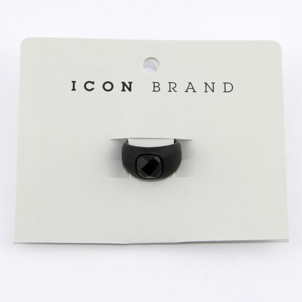 Icon Brand - Pánský Harvardský Pečetní Prsten / Prstýnek