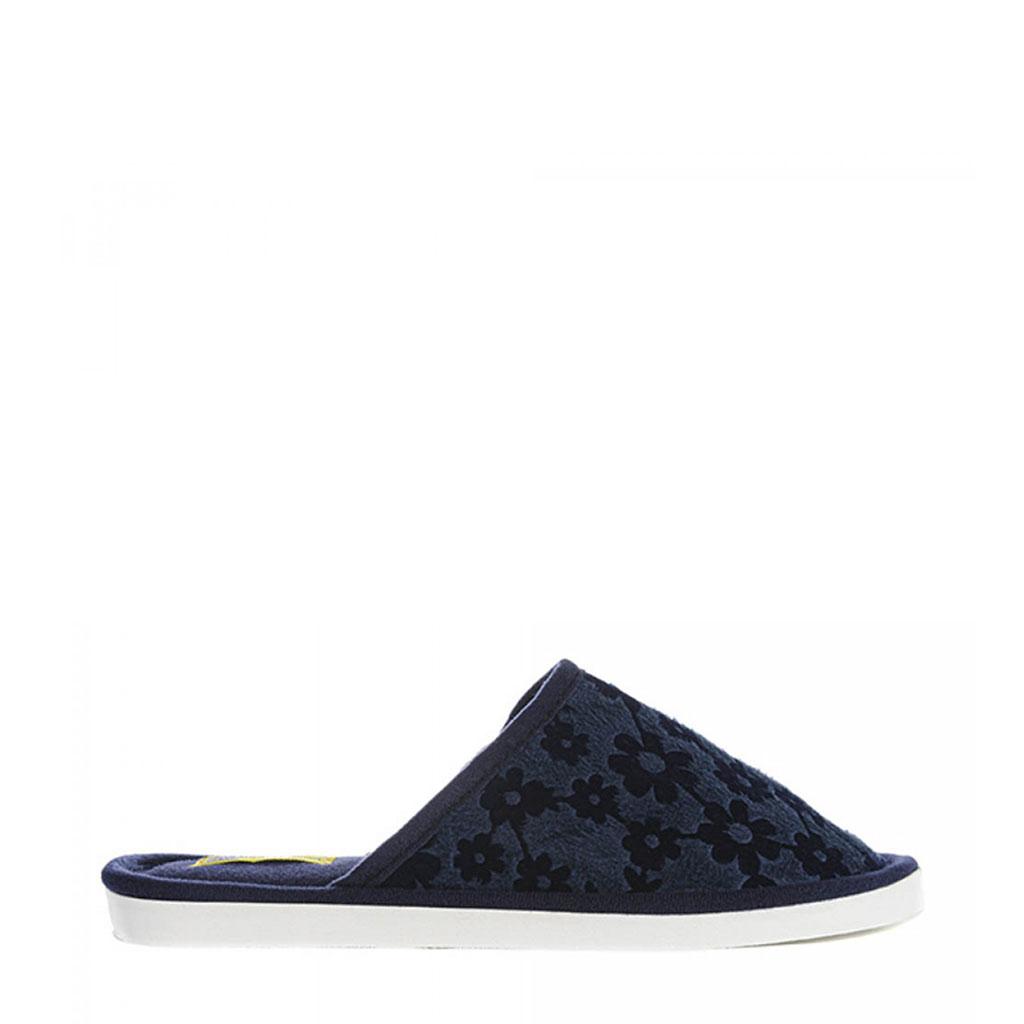 Papuče ROXY Pampeliška Modré Dámské