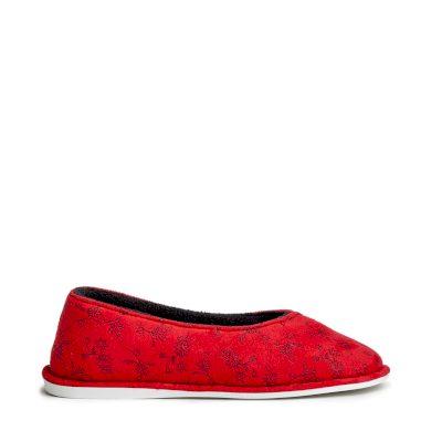 Papuče INFINITY Home Červené Dámské