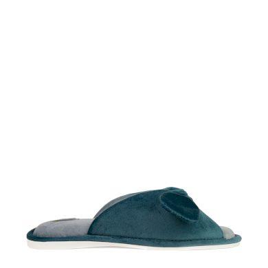 Papuče BUNNY Tmavě Modré Dámské