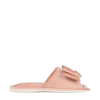 Papuče CHARM Růžové Dámské