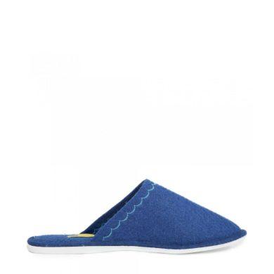 Papuče RELAX Modré Pánské