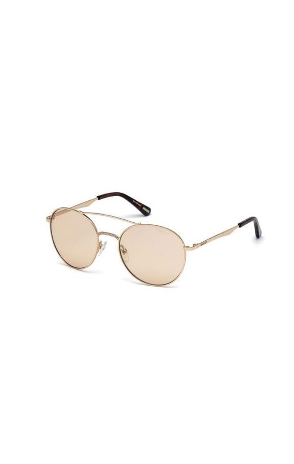 GANT dámské krémové sluneční brýle