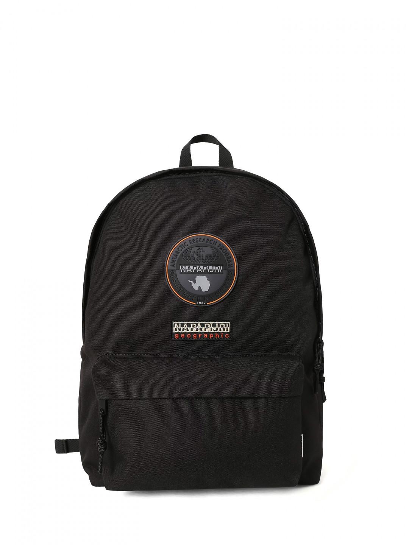 NAPAPIJRI černý batoh VOYAGE 2