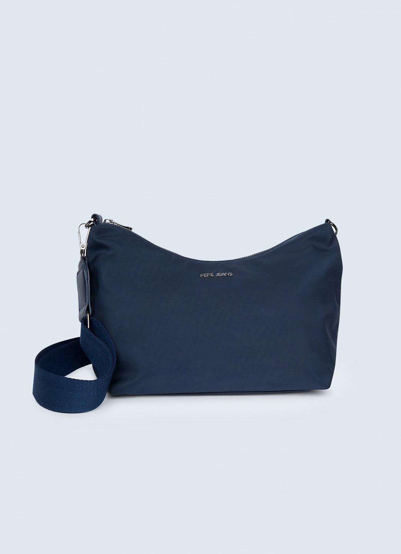 Pepe Jeans dámská modrá taška PATT BAG