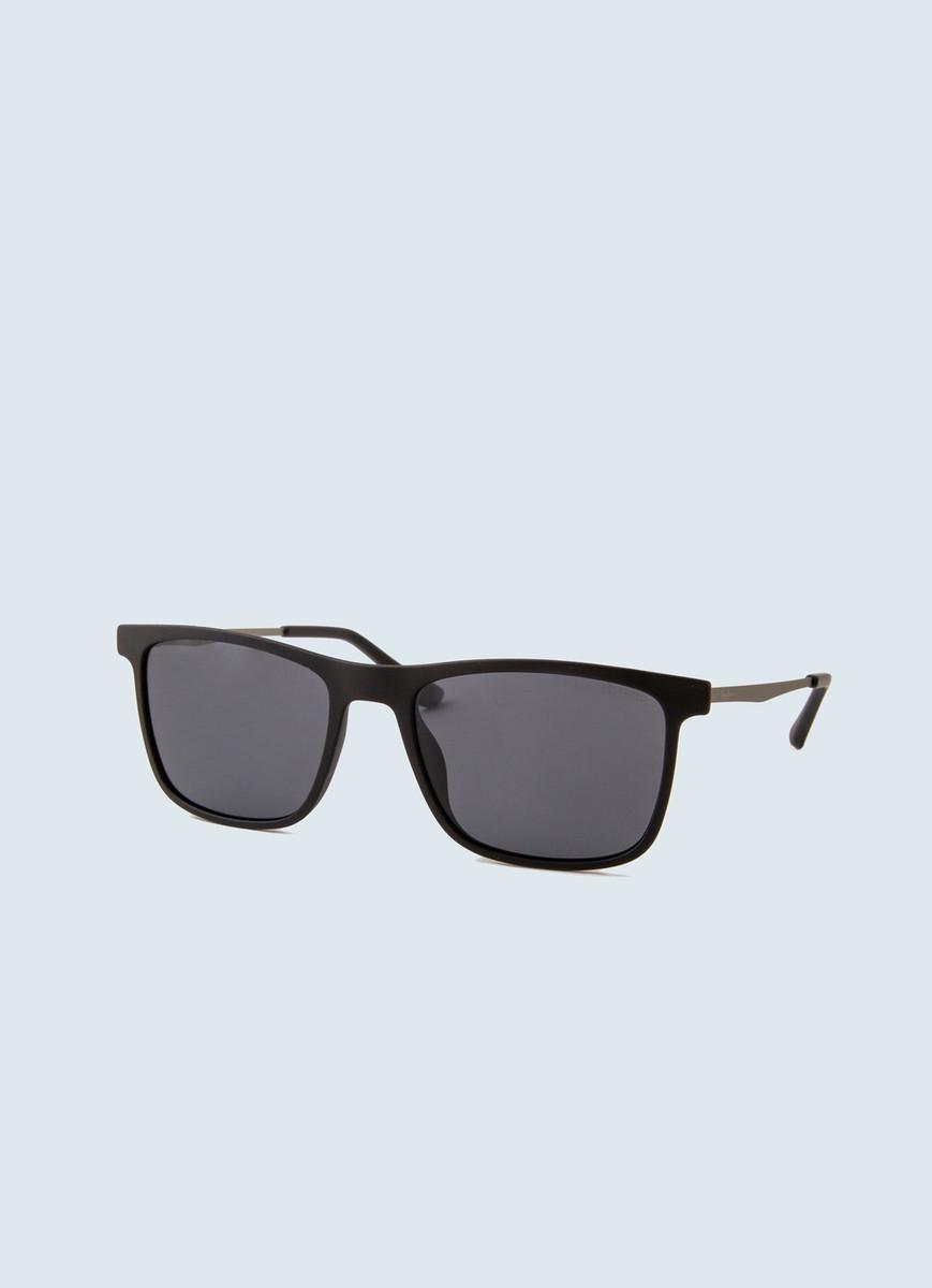 Pepe Jeans pánské černé sluneční brýle Light Sporty