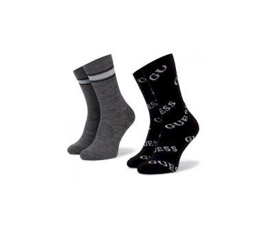GUESS pánské ponožky 2 pack