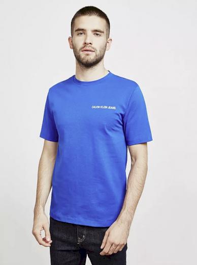 Calvin Klein pánské tričko modré