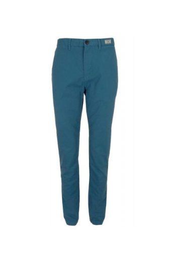 TOMMY HILFIGER pánské kalhoty světle modré