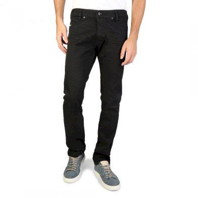 Diesel pánské džíny černé IAKOP