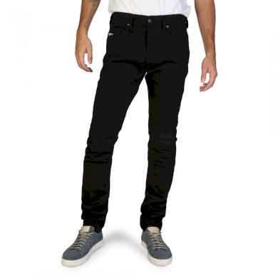 Diesel pánské džíny černé