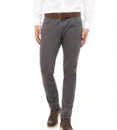 NAPAPIJRI pánské tmavě šedé džíny