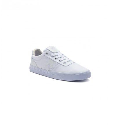 Ralph Lauren pánské bílé tenisky