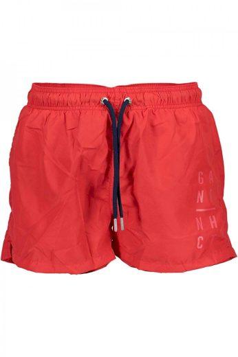 GANT pánské červené plavky