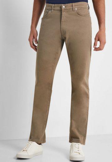 GANT pánské béžové kalhoty