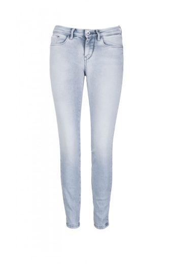 Calvin Klein dámské světlé denim džíny
