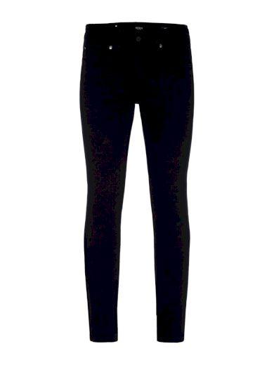 GUESS pánské černé kalhoty