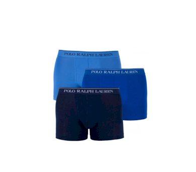 Polo Ralph Lauren pánské vícebarevné boxerky 3 kusy v balení