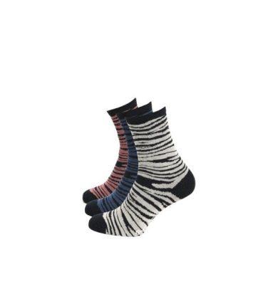 Pepe Jeans dámské ponožky Chloe 3 páry