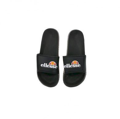 ELLESSE dámské černé pantofle GREG