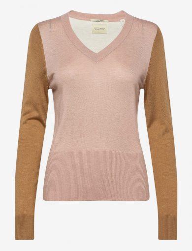 SCOTCH&SODA dámský vícebarevný svetr