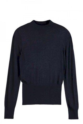 SCOTCH&SODA dámský černý svetr