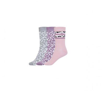 Pepe Jeans dámské ponožky Sienna | 3 páry