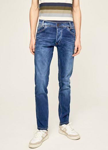 Pepe Jeans pánské denim džíny SPIKE