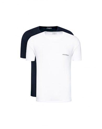 EMPORIO ARMANI pánské trička DUO-PACK