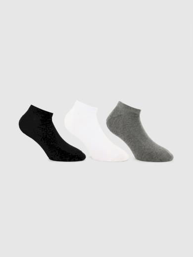 Diesel pánské nízké vícebarevné ponožky   3 Pack GOST
