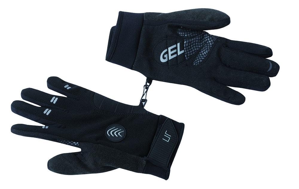Zimní cyklistické rukavice JN335