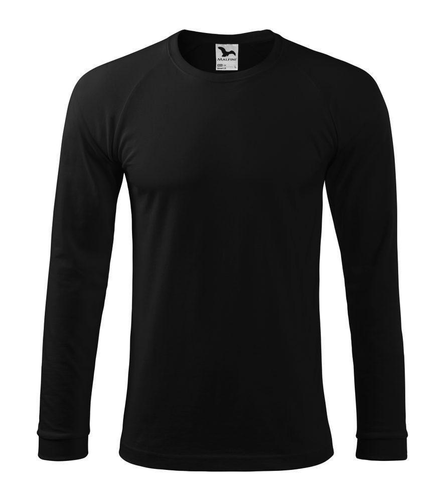 Pánské tričko s dlouhým rukávem Street LS