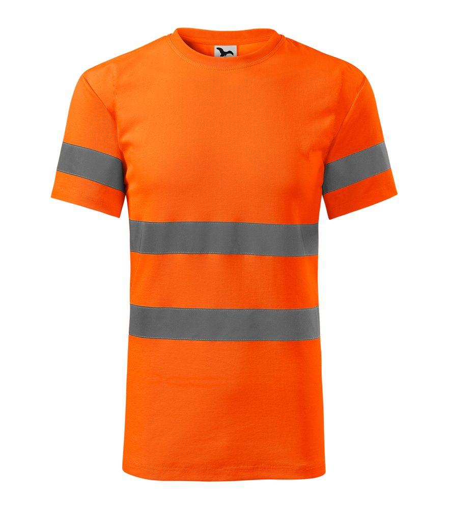 Reflexní tričko HV Protect
