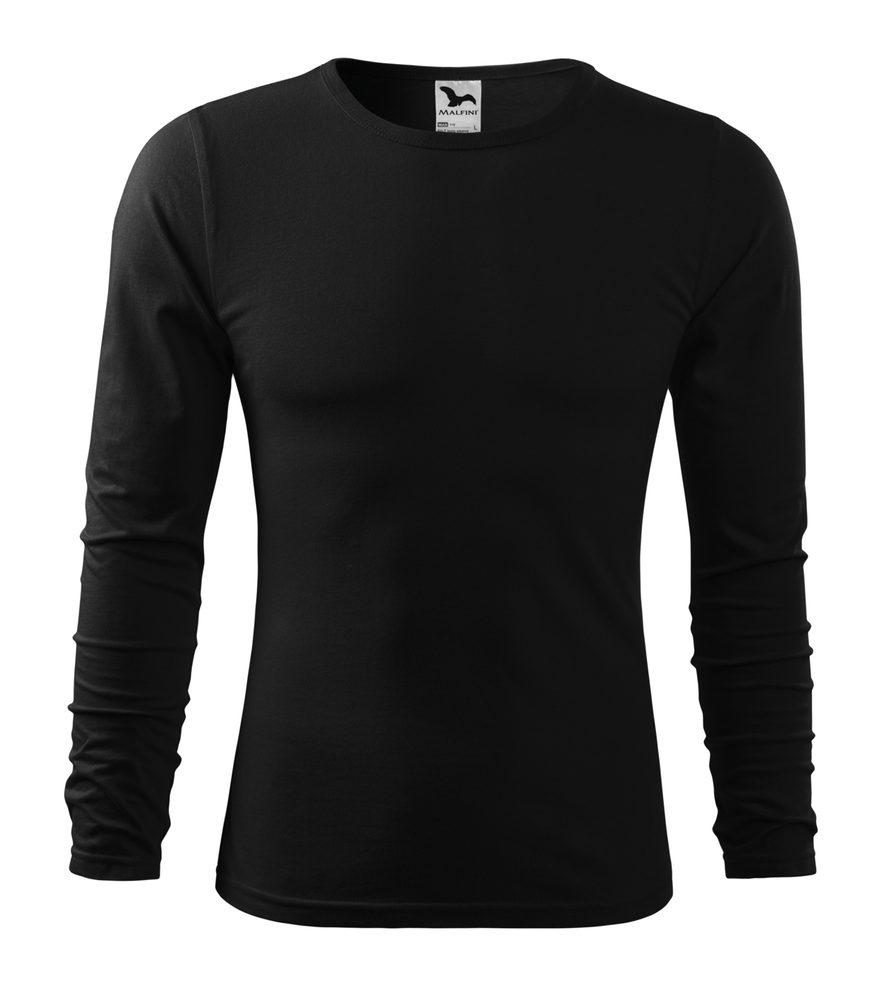 Pánské tričko s dlouhým rukávem Fit-T Long Sleeve