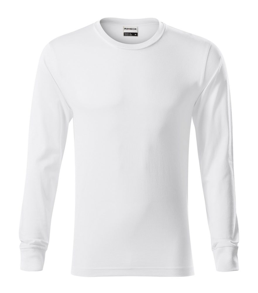 Tričko s dlouhým rukávem Resist LS