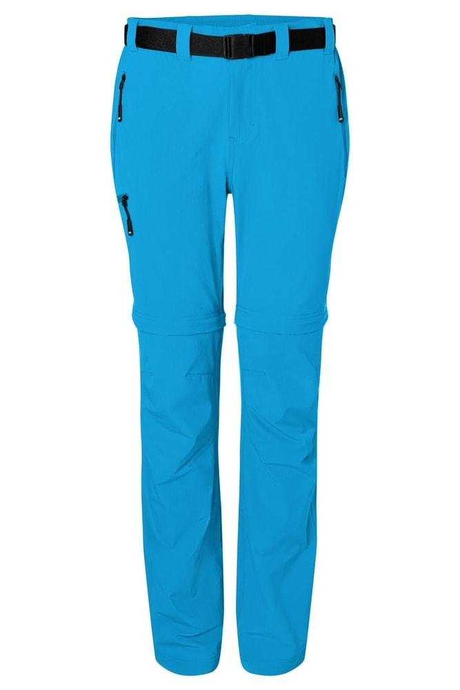 Dámské outdoorové kalhoty s odepínacími nohavicemi JN1201