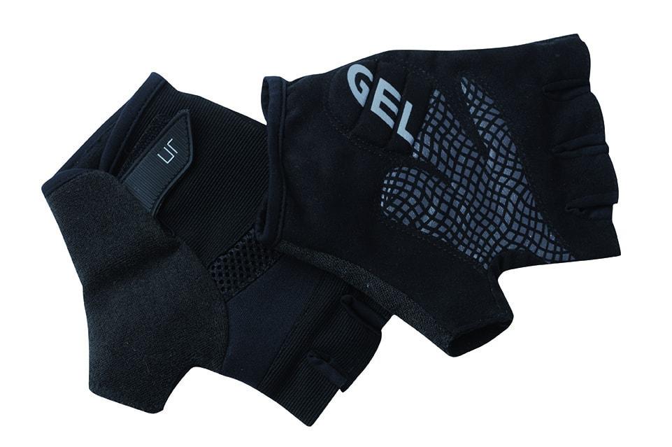 Letní cyklistické rukavice JN336