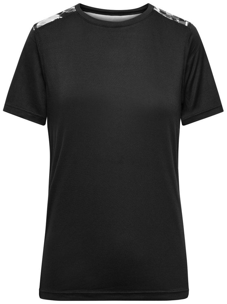 Dámské sportovní tričko JN523