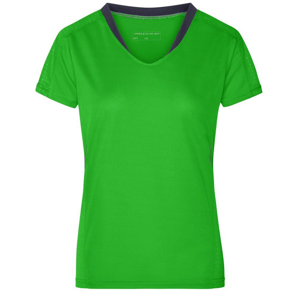 Dámské běžecké triko JN471