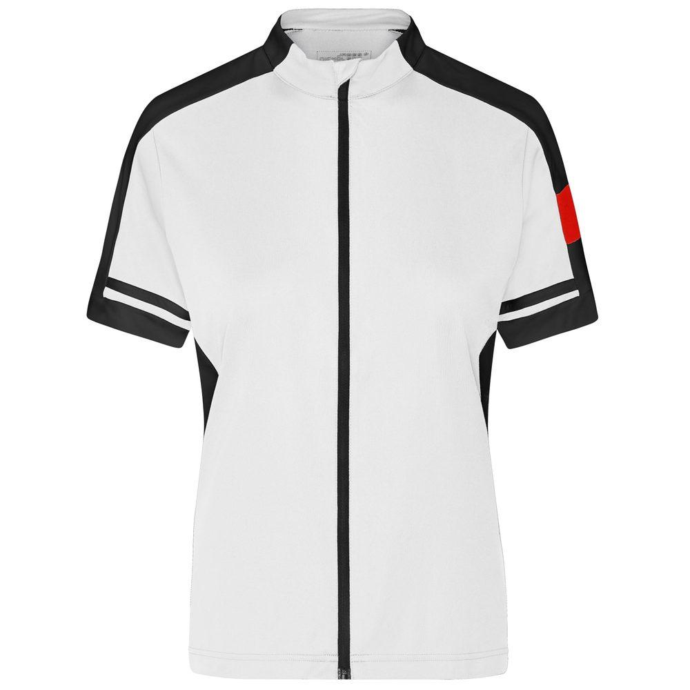Dámský cyklistický dres JN453