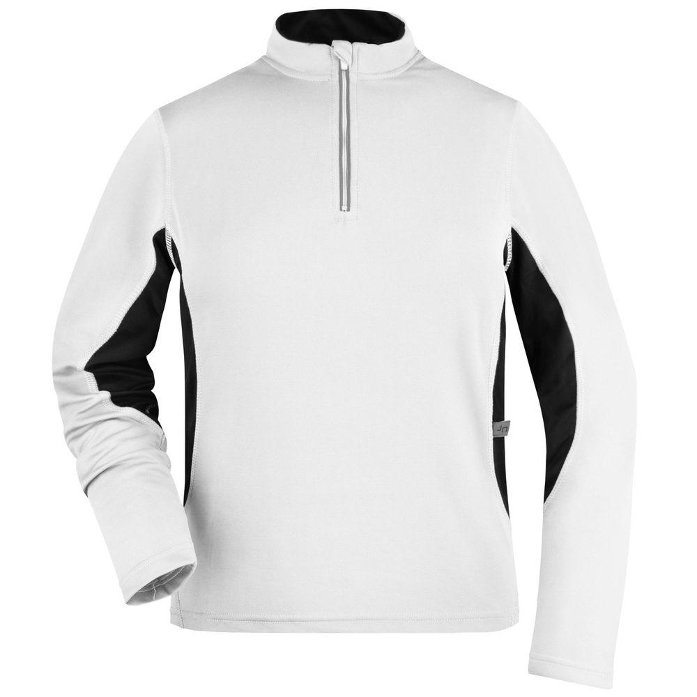 Dámské sportovní tričko s dlouhým rukávem JN317
