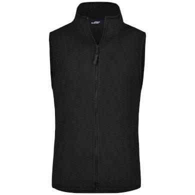 Dámská fleecová vesta JN048